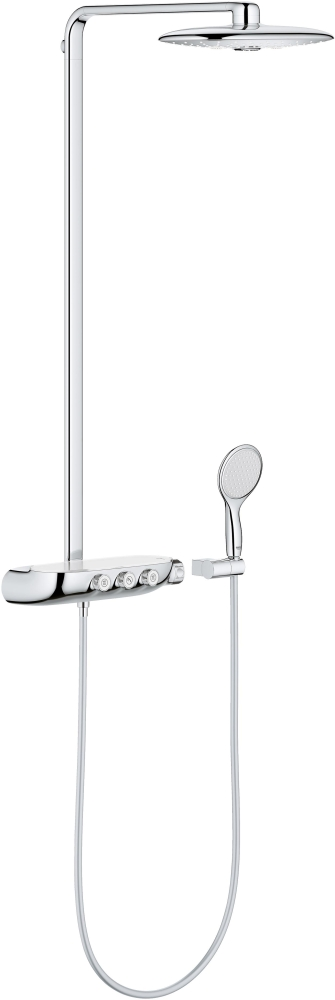 Душевая система Grohe Rainshower SmartControl 26250000